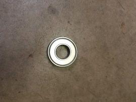clutch shaft bearing rear