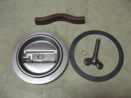 HAND HOLE COVER SET