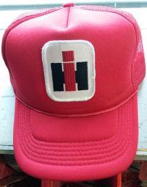 IH Red hat