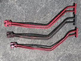 Used Hydraulic tubes